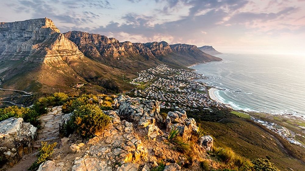 Voyage agréable avec vos ados en Afrique du Sud
