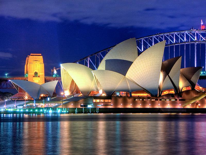 Explorer l'Australie avec les guides natifs